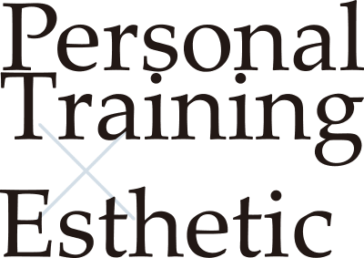 Personal Training and Esthetic